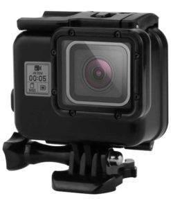 Waterproof Black ABS Case for Gopro Hero