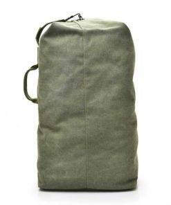 Mens Travel Canvas Backpack Travel Bags & Backpacks