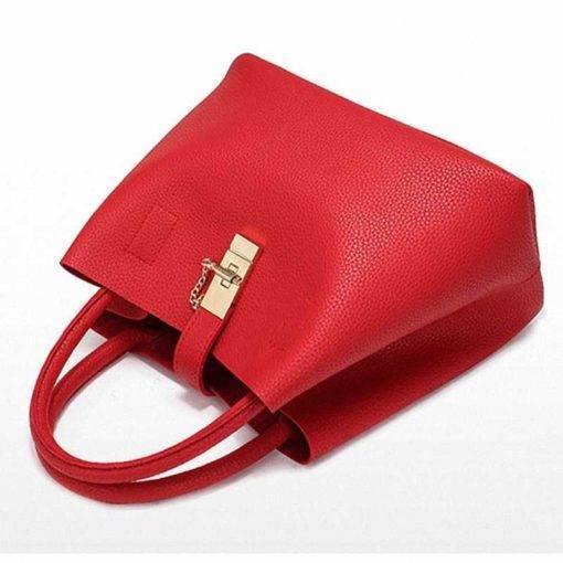 Vintage Women's Handbag Travel Bags & Backpacks
