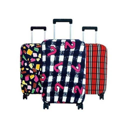 Luggage Dust Cover