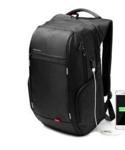 Anti-theft Business Backpack