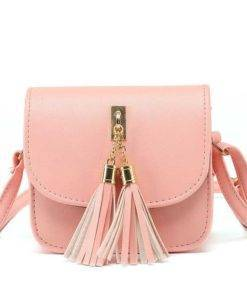 Women's shoulder handbag