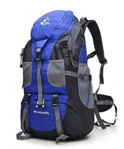 Outdoor Hiking Backpack Travel Bags & Backpacks