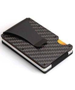 RFID Credit Card Holder Travel Essentials