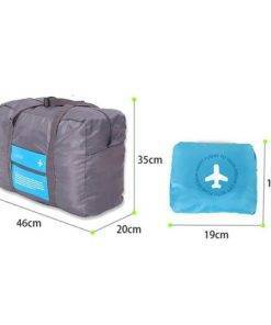 Travel Duffel Bag Travel Bags & Backpacks