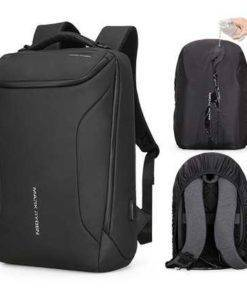 2019 New Anti-theft Men Backpack Travel Bags & Backpacks Size: 15.6 inch