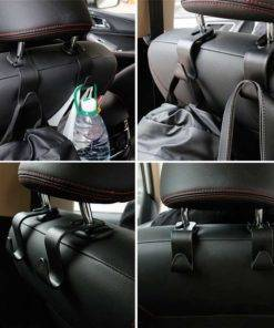 Universal Car Back Seat Hook Car Accessories
